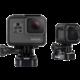 GoPro držáky na stativ (Tripod Mounts)  + Voucher až na 3 měsíce HBO GO jako dárek (max 1 ks na objednávku)