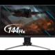 "Acer Predator XN253QPbmiprzx - LED monitor 24,5"" O2 TV Sport Pack na 3 měsíce (max. 1x na objednávku)"