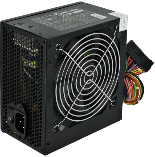 Whitenergy ATX 2.2 Black Line 500W