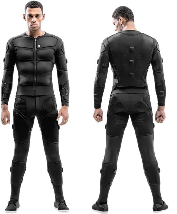 VR oblek Teslasuit