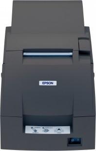 Epson TM-U220A-057, pokladní tiskárna, černá