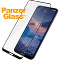 PanzerGlass ochranné sklo Edge-to-Edge pro Nokia 3.4/5.4, černá