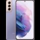 Samsung Galaxy S21+ 5G, 8GB/256GB, Violet Antivir Bitdefender Mobile Security for Android 2020, 1 zařízení, 12 měsíců v hodnotě 299 Kč + Kuki TV na 2 měsíce zdarma + Bezdrátová sluchátka Galaxy Buds Live a chytrý lokátor Galaxy Smart Tag zdarma