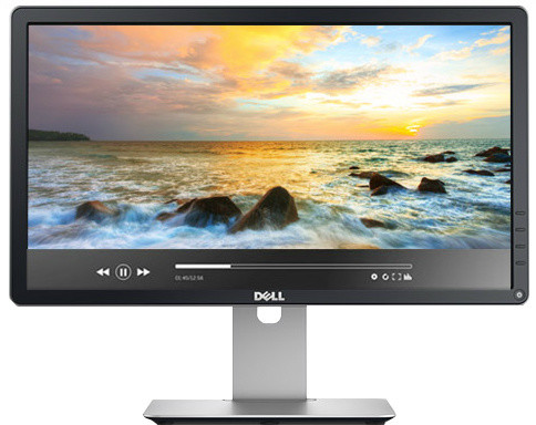 Dell Professional P2014H - LED monitor 20""