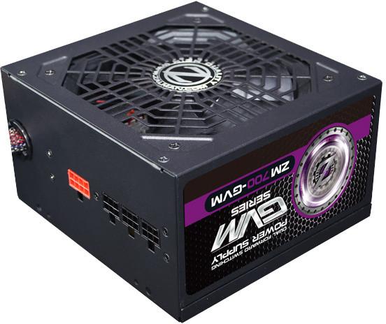 Zalman ZM700-GVM - 700W