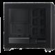 CoolerMaster MasterBox 5 ver. 04, okno, černá