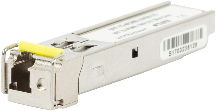 APARATO, 10Gbit, WDM, 1330/1270nm, 10km, Cisco kompatibilní