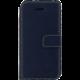 Molan Cano Issue Book Pouzdro pro Xiaomi Redmi 5 Plus, tmavě modrá
