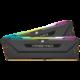 Corsair Vengeance RGB PRO SL 16GB (2x8GB) DDR4 3200 CL16, černá
