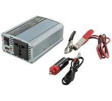 Whitenergy měnič napětí AC/DC, 12V/230V, 350W - 06579