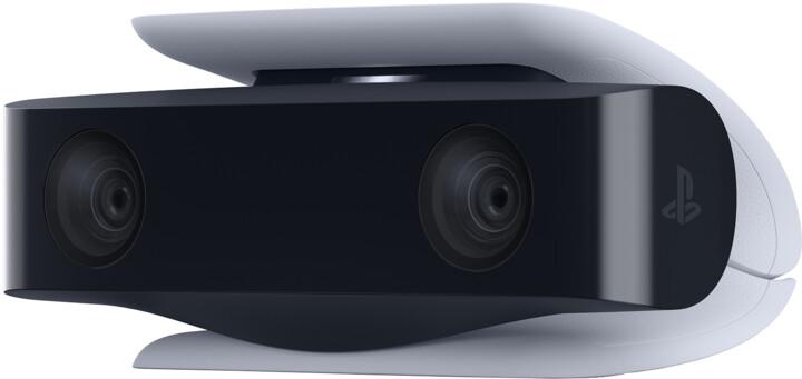 PlayStation 5 - HD Camera