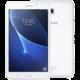 """Samsung SM-T585 Galaxy Tab A (2016), 10,1"""" - 16GB, LTE, bílá  + T-mobile Twist Online Internet, SIMka / microSIMka s kreditem 200 Kč)"""