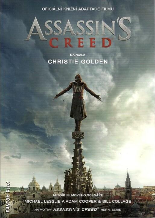 Assassins Creed: Adaptace filmu