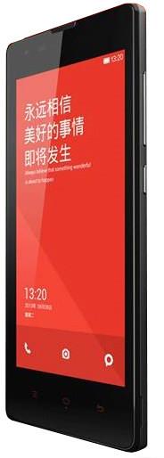 Xiaomi Redmi (Hongmi), černá