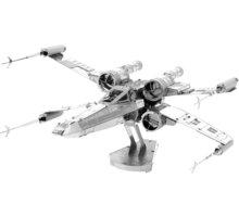 Metal Earth Star Wars - kovový model X-Wing - 032309012576