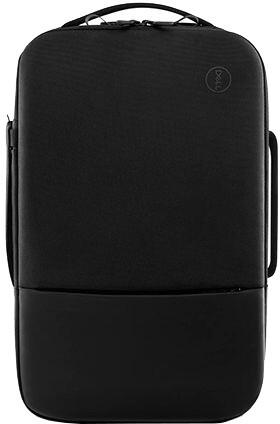 """Dell Pro Hybrid Briefcase Backpack pro notebooky 15,6"""", černá"""