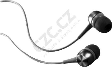 LG handsfree stereo PHF-300, černá PHF-300 AGEUBK | CZC cz