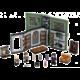 LEGO® Harry Potter 76383 Kouzelné momenty z Bradavic: Hodina lektvarů