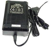 Hikvision TEAC-66-243000V, 24V/3A, 72W, pro Hikvison PTZ, Speed Dome