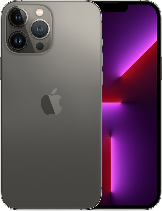 Apple iPhone 13 Pro Max, 512GB, Graphite