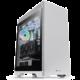 Thermaltake S500 TG, okno, bílá O2 TV Sport Pack na 3 měsíce (max. 1x na objednávku)