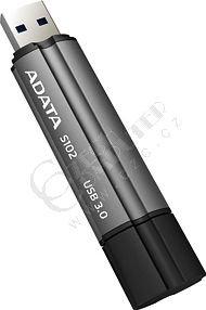 ADATA Superior S102 Pro 8GB, titanová šedá