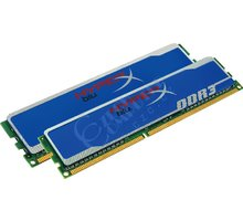 Kingston HyperX Blu 4GB (2x2GB) DDR3 1600