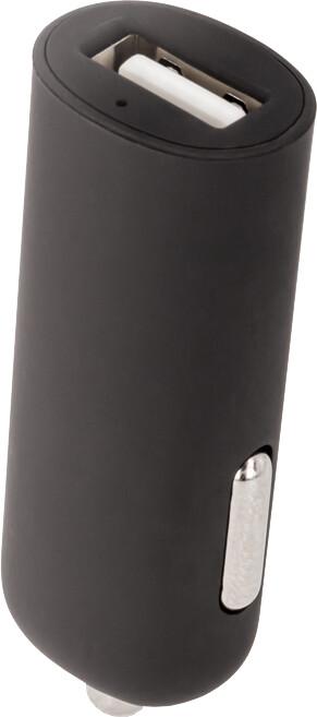 Forever autodobíječ USB 1A M02 s lightning kabelem