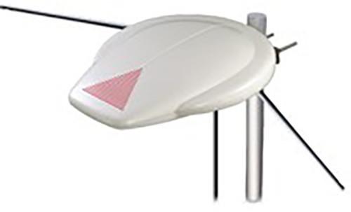 Maximum DAE-410 UFO, venkovní mobilní anténa