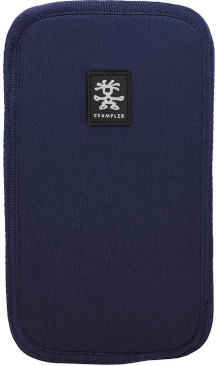 Crumpler Base Layer iPhone 6 - modrá/copper