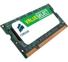 Corsair Value 2GB DDR2 667 SO-DIMM