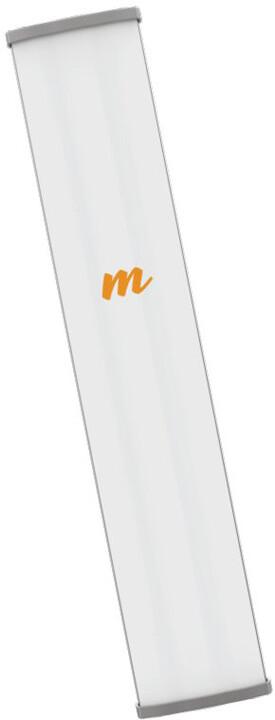 Mimosa N5-45x4 sektorová anténa, 22dBi, 4x N female