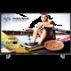 GoGEN TVU 55V298 STWEB - 140cm  + Flashdisk A-data 16GB (v ceně 200 Kč) + Voucher až na 3 měsíce HBO GO jako dárek (max 1 ks na objednávku)