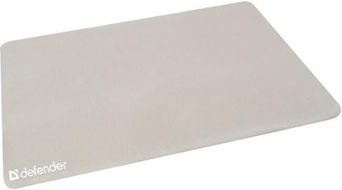 Defender Notebook Microfiber podložka pod myš, šedá
