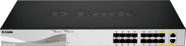 D-Link DXS-1100-16SC