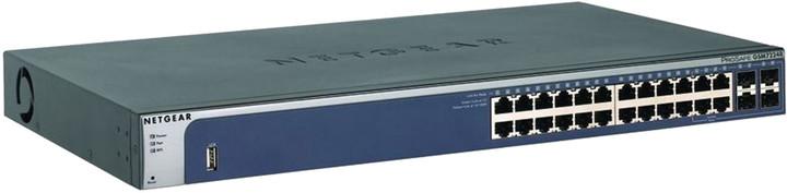 NETGEAR M4100-26G ProSafe