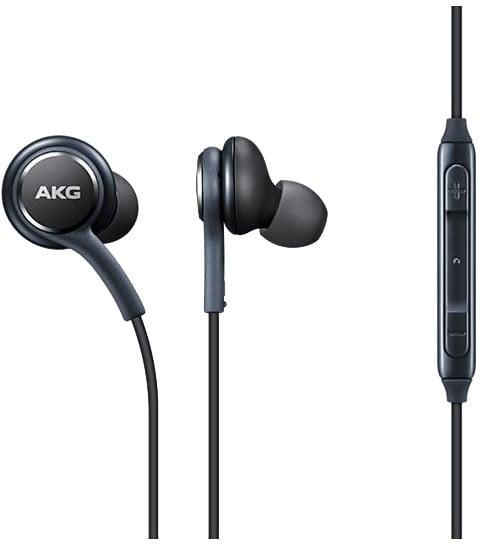 Samsung Sluchátka AKG Titanium Gray (Bulk)