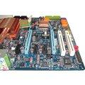 Gigabyte GA-X48T-DQ6 - Intel X48