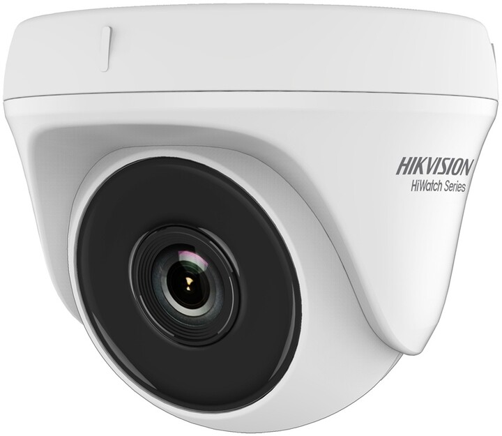 Hikvision HiWatch HWT-T120, 3,6mm