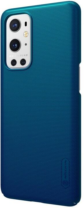 Nillkin zadní kryt Super Frosted pro OnePlus 9 Pro, modrá