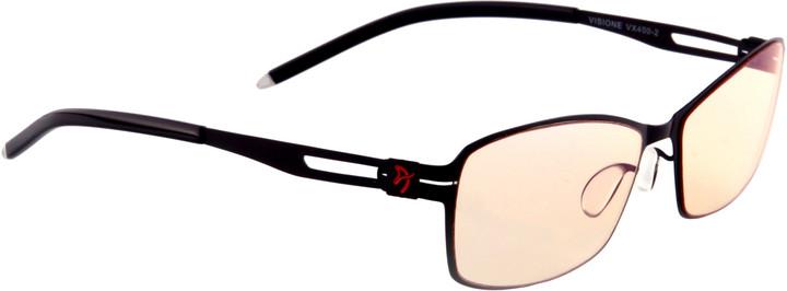 Arozzi Visione VX-400, černé