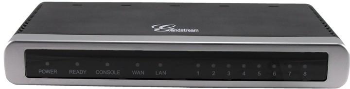 Grandstream GXW4008, VoIP analogová brána