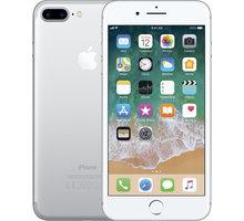 Apple iPhone 7 Plus, 128GB, stříbrná MN4P2CN/A