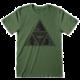 Tričko Nintendo: The Legend Of Zelda - Triforce Deco (XXL)
