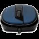 CONNECT IT Drátová optická myš, modrá