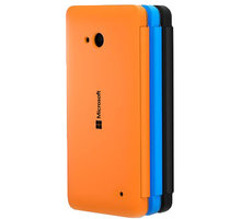 Microsoft flip. pouzdro CC-3089 pro Lumia 640, černá