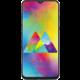 Samsung Galaxy M20, 4GB/64GB, tmavě šedá  + Půlroční předplatné magazínů Blesk a iSport.cz v hodnotě 2268 Kč