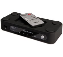 PremiumCord HDMI switch 5:1 - khswit51
