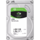 "Seagate BarraCuda, 3,5"" - 3TB"