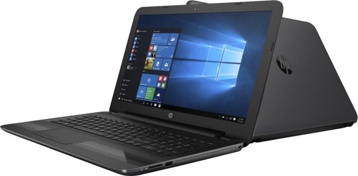HP 255 G5, černá
